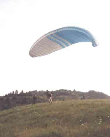fiorenzo - corso parapendio n1 2000