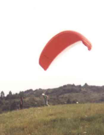 mauro - corso parapendio n1 2000