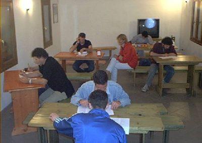 quiz - corso n1 2000 Mai Strac