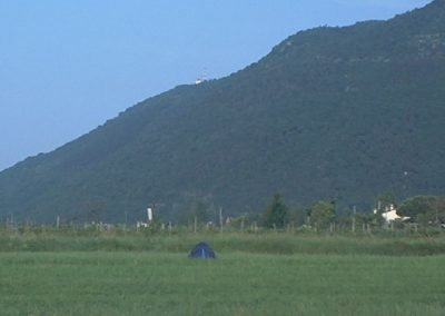 tenda - corso n1 2000 Mai Strac