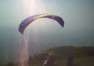 volo marco - corso n1 2000 Mai Strac