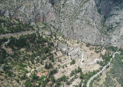 gita grecia parapendio 2012