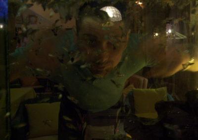 gita laveno parapendio 2006