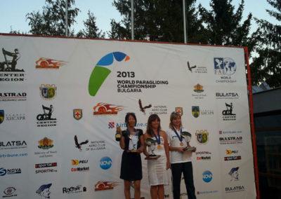 gita bulgaria parapendio 2013
