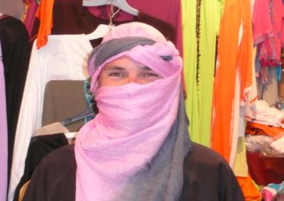 gita marocco parapendio 2008