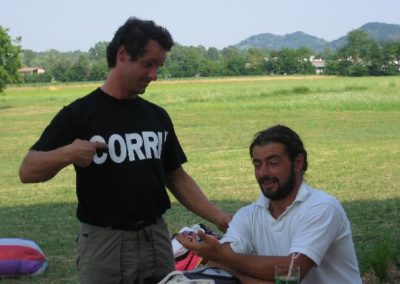 Corri - corso parapendio 1 2005