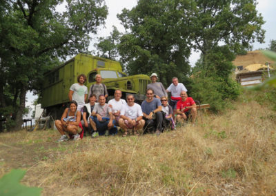 gita in bulgaria viaggi parapendio 2015