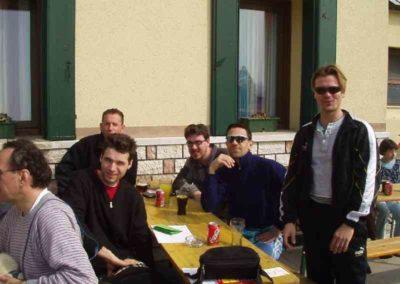 al tillys - corso parapendio 1 2002