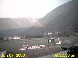 corso parapendio 1 2003 - finchelavelava