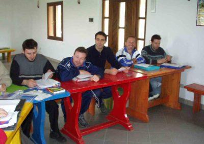 aula2 - corso parapendio 1 2002
