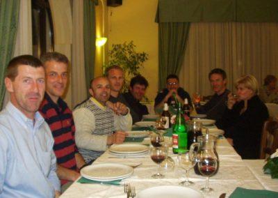 cena - gita norma 2003 parapendio