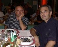 cena corso parapendio 1 2003 - finchelavelava