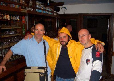 cerata - corso parapendio 1 2005