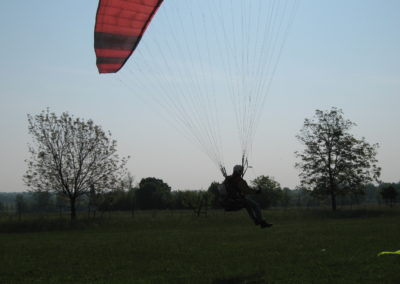 dario att - corso parapendio 1 2006