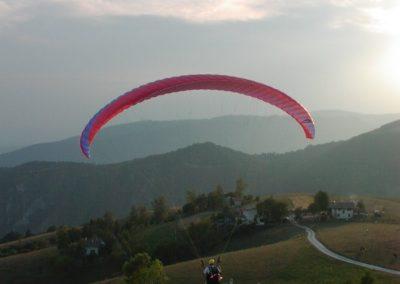 ale s - corso parapendio n2 2003