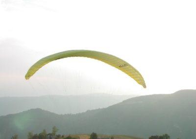 efrem - corso parapendio n2 2003