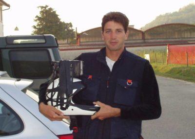 efrem cameramen - corso parapendio n2 2003