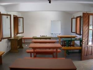 esami - corso parapendio 1 2003