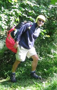 gianni c - corso parapendio 1 2005