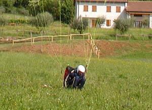 giovanni - corso parapendio 1 2003