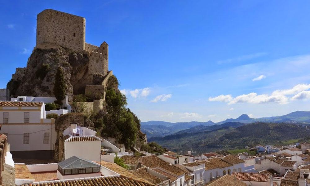 2014: Gita in Andalucia