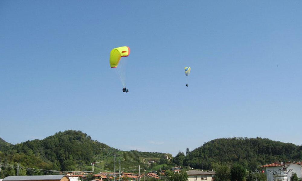 2006: gita a San Michele