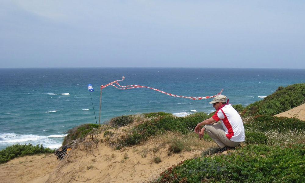 2010: Gita in Sardegna