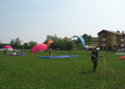 gonfiaggi delta - corso parapendio 1 2006