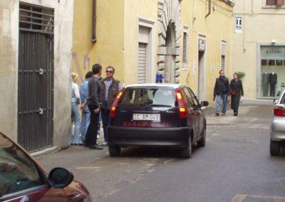 info pranzo - gita norma 2003 parapendio