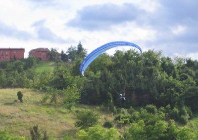 iuli bielli - corso parapendio 1 2005