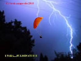 logo giovanni - corso parapendio 1 2003