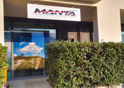 manta school store ingresso