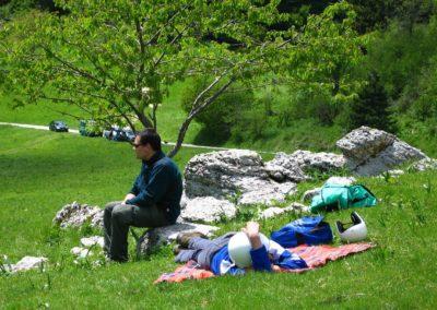 relax - corso parapendio 1 2006