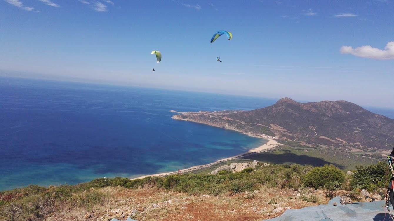 2016: Gita in Sardegna