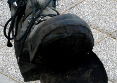 scarpa - corso parapendio 1 2006
