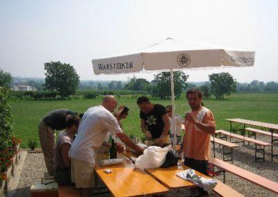 se magna - corso parapendio 1 2005