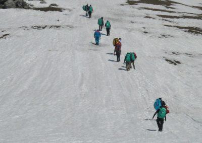 sherpa - corso parapendio 1 2006
