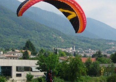 vale atterra - corso parapendio 1 2005