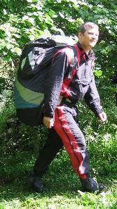 vale c - corso parapendio 1 2005